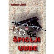 Knjiga Roman Leljak: Špiclji Udbe