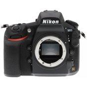 NIKON D-SLR fotoaparat D810