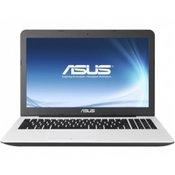 ASUS prenosni računar K555LA-XX352D beli