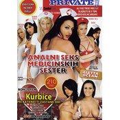 DVD: ANALNI SEKS MEDICINSKIH SESTER