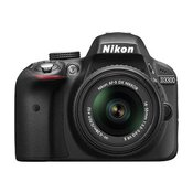 Nikon D3300 Black