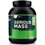 OPTIMUM NUTRITION gainer Serious Mass, 2,727kg