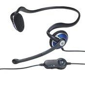 LOGITECH slušalice H230