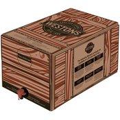 WESTONS CIDER OLD ROSIE CLOUDY SCRUMPY BOX 20L