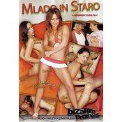 DVD: MLADO IN STARO