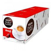 NESCAFÉ kavne kapsule Dolce Gusto Espresso Buondi, trojno pakiranje