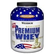 WEIDER proteini Premium Whey, 2,3kg (več okusov)