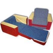 Fotelje Stolice Za Odmor Ljuljaške Idealnors