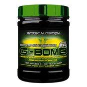 SCITEC NUTRITION glutamin G-Bomb 2.0, 308g