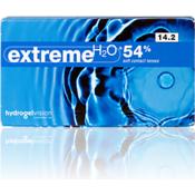 HYDROGEL VISION kontaktne leče Extreme H2O 14.2 6 leč