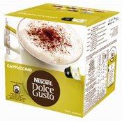 Nescafe dolce gusto cappuccino 16kaps 20