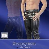 Wetlook Jeans