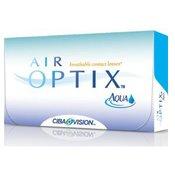 Air Optix Aqua (3 kom) meseena soeiva