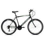 CAPRIOLO bicikl MTB Passion crni/zeleni