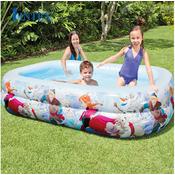 Intex obiteljski bazen Frozen