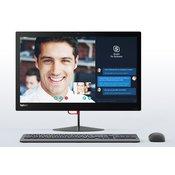 Lenovo AiO računalo ThinkCentre X1 i5-6200U/8GB/256SSD/23,8FHD/W10P (10KE001BZY)