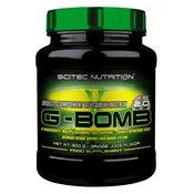 SCITEC NUTRITION glutamin G-Bomb 2.0, 500g