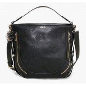 Desigual ženska ročna torbica Marteta Alex črna UNI