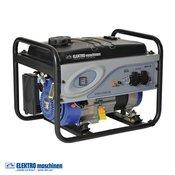 Agregat za struju ElektroMaschinen GSEm 2200 SB