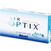 CIBA VISION leće AIR OPTIX AQUA 3KOM