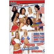 DVD: VELIKO AMERIŠKO ŠPRICANJE 2