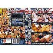 DVD XXX UK BRITISH LESBIANS