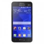 SAMSUNG mobili telefon GALAXY CORE 2 DUOS (G355H ) crni