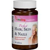 VITAKING vitamini Hair, Skin & Nails, 30 tablet