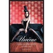 Erotična knjiga Uročene, Nancy Madore
