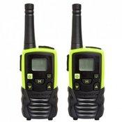 Zelena in črna radijska postaja ONCHANNEL 510