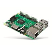 RASPBERRY PI računalna ploča 3 Model B 1GB