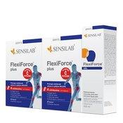 SENSILAB kapsule FlexiForce plus 2x + FlexiForce gel