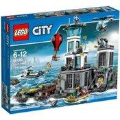 LEGO SET CITY - PRISON ISLAND (60130)