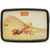 WALTZ cokolada ROLLS ROLER CREAM 250G