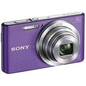 SONY digitalni fotoaparat DSC W830V