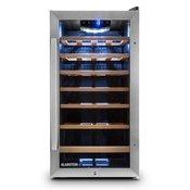 KLARSTEIN hladnjak za vino Vino Vivo 26, 88l