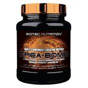 SCITEC NUTRITION kreatin Crea-Bomb, 660g