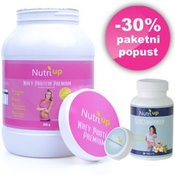 NUTRIUP paket za hujšanje za ženske