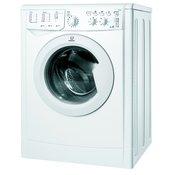 INDESIT pralno sušilni stroj IWDC 6105 (EU)
