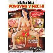 DVD: BIZARNA BRATA PONOVNO V AKCIJI