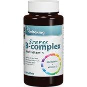 VITAKING vitamini Stress B-Complex, 60 tablet