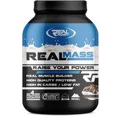 Real Mass, 3632 g