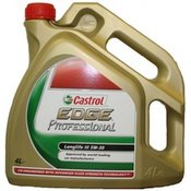 CASTROL motorno olje Edge Professional Longlife III 5W30, 4 l