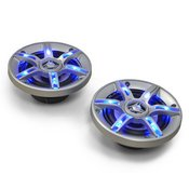 AUNA auto zvučnici BLUE LED CS-LED5
