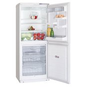 ELIN frižider kombinovani XM 4008 BELI