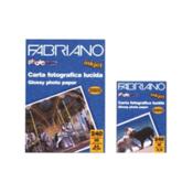 Papir inkjet 10x15 240g 1/40 Fabriano Photosuper
