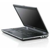 Dell prijenosno racunalo, E6330 Core i7 3520M/4GB/500 GB HDD/RW/CAM/WIN7pro - izložbeni primjerak