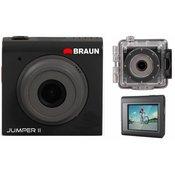 Braun Germany Akcijska kamera Jumper II Braun Germany 57511