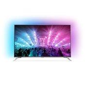 PHILIPS LED TV 55PUS7101
