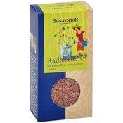SONNENTOR seme za kaljenje redkvica BIO, 120g